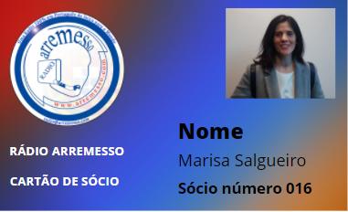 Marisa Salgueiro