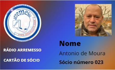 Antonio de Moura
