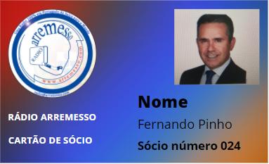 Fernando Pinho