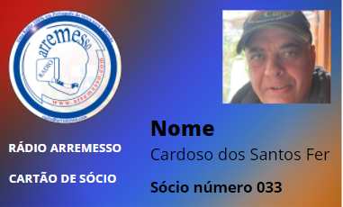 Cardoso dos Santos Fernando