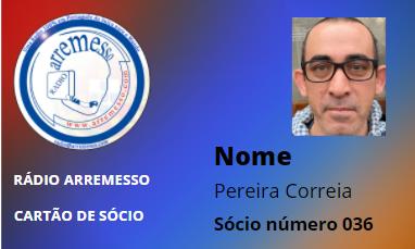 Pereira Correia