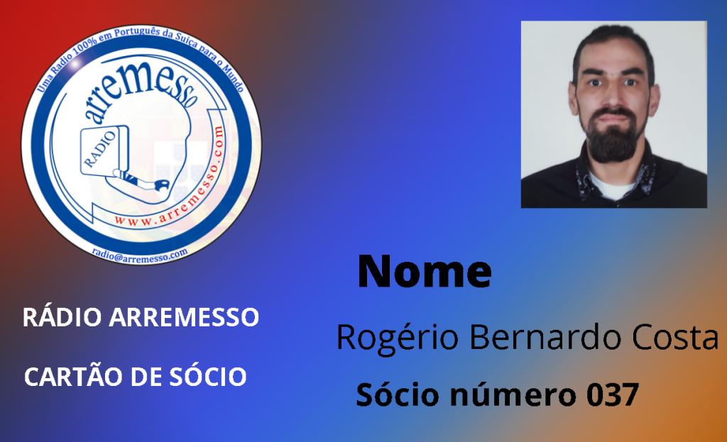 Rogério Bernardo Costa