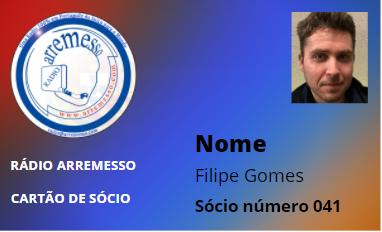 Filipe Gomes