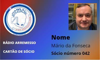 Mário da Fonseca