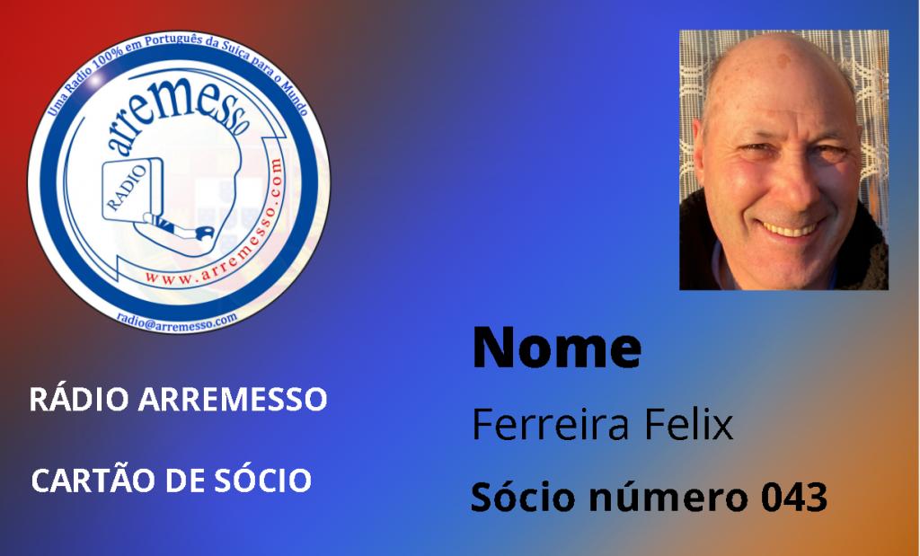 Ferreira Felix
