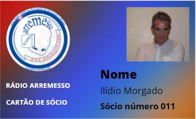 Ilídio Morgado