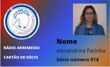 Alexandrina Farinha