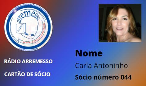 Carla Antoninho