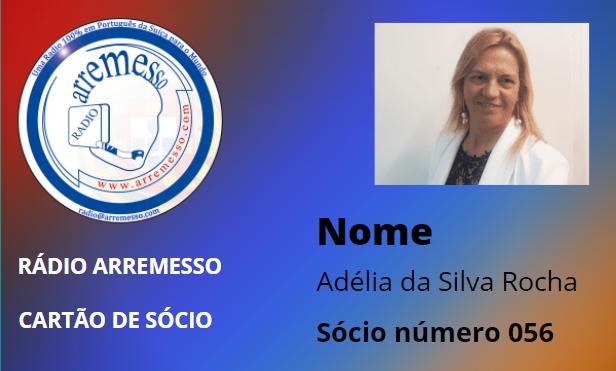 Adélia Da Silva Rocha
