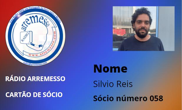 Silvio Reis
