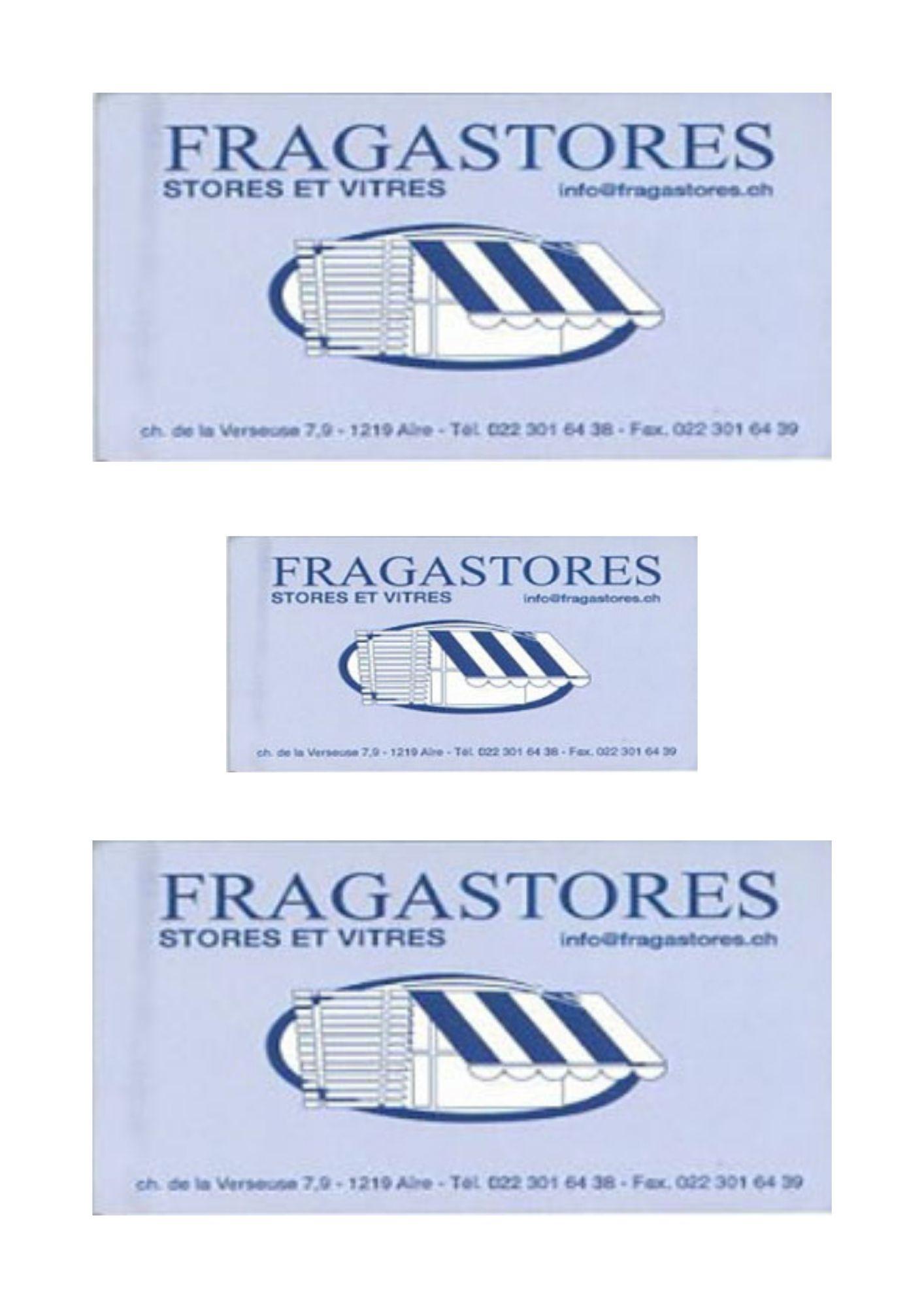 Fragastores